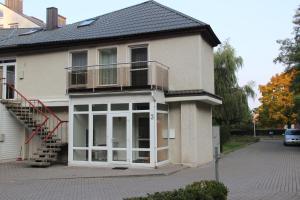 Rėzos Apartments, Апартаменты  Юодкранте - big - 36
