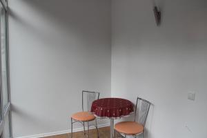 Rėzos Apartments, Апартаменты  Юодкранте - big - 18