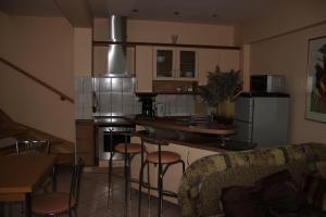 Rėzos Apartments, Апартаменты  Юодкранте - big - 8
