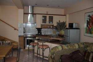 Rėzos Apartments, Апартаменты  Юодкранте - big - 28