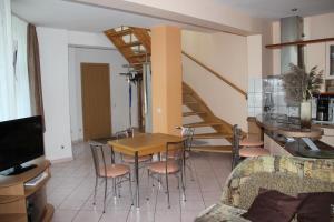 Rėzos Apartments, Апартаменты  Юодкранте - big - 27