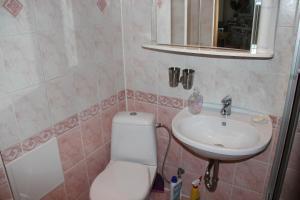 Rėzos Apartments, Апартаменты  Юодкранте - big - 41