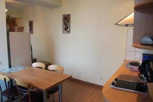 Rėzos Apartments, Апартаменты  Юодкранте - big - 15