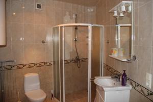 Rėzos Apartments, Апартаменты  Юодкранте - big - 10