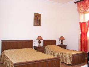 Hotel MIRA, Hotels  Goris - big - 8