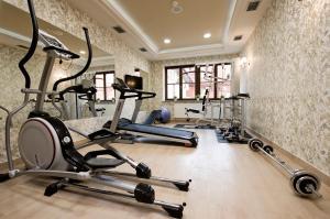 Hotel Korona Spa & Wellness, Hotely  Lublin - big - 44