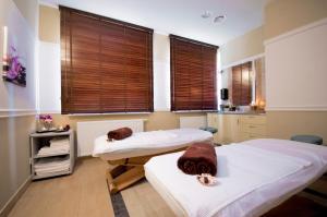 Hotel Korona Spa & Wellness, Hotely  Lublin - big - 17