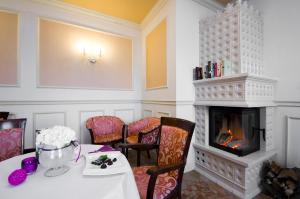 Hotel Korona Spa & Wellness, Hotely  Lublin - big - 39