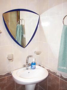 Hotel MIRA, Hotels  Goris - big - 12