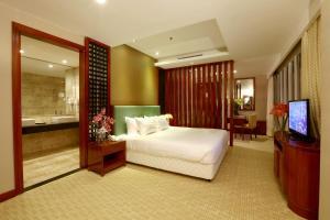 Dong Ha Fortuneland Hotel, Hotels  Can Tho - big - 18