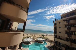 Menada Apartments in Golden Rainbow, Apartmány  Slnečné pobrežie - big - 38