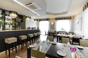 Hotel Korona Spa & Wellness, Hotely  Lublin - big - 19