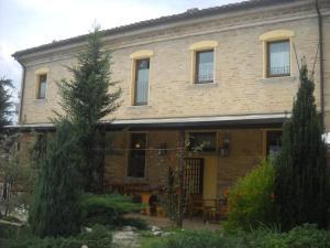 Al Casolare, Hotels  Corinaldo - big - 19