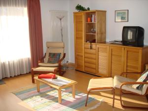 Residenz La Mora, Ferienwohnungen  La Punt-Chamues-ch - big - 22