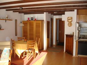 Residenz La Mora, Ferienwohnungen  La Punt-Chamues-ch - big - 21