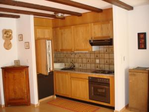 Residenz La Mora, Ferienwohnungen  La Punt-Chamues-ch - big - 20