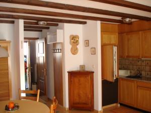Residenz La Mora, Apartmány  La Punt-Chamues-ch - big - 19