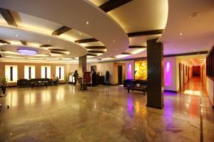 Airport Hotel Le Seasons New Delhi, Отели  Нью-Дели - big - 18