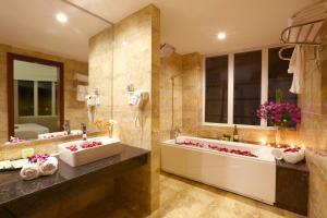 Dong Ha Fortuneland Hotel, Hotels  Can Tho - big - 4