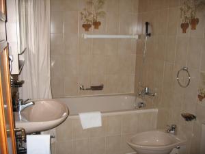 Residenz La Mora, Apartmány  La Punt-Chamues-ch - big - 41