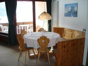 Residenz La Mora, Ferienwohnungen  La Punt-Chamues-ch - big - 36