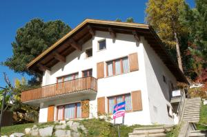 Chesa Albris Bed & Breakfast - Accommodation - St. Moritz