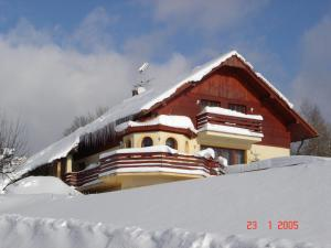 Pension Villa