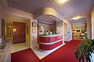 Hotel Cristallo Brescia - AbcAlberghi.com