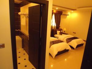 Sofi Hotel, Szállodák  Dammám - big - 26