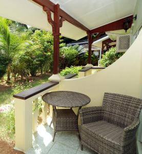 Le Relax Beach Resort, Hotels  Grand'Anse Praslin - big - 12