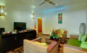 Le Relax Beach Resort, Hotel  Grand'Anse Praslin - big - 5