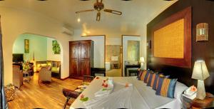 Le Relax Beach Resort, Hotel  Grand'Anse Praslin - big - 3
