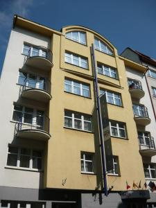 Hotel Inos, Hotels  Prag - big - 28