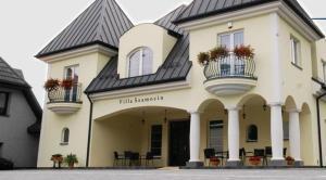 Villa Szamocin