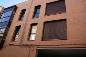 Apartamentos Calle José, Appartamenti  Madrid - big - 8