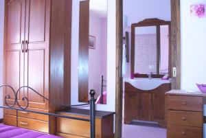 Etma, Bed & Breakfasts  Sant'Alfio - big - 8