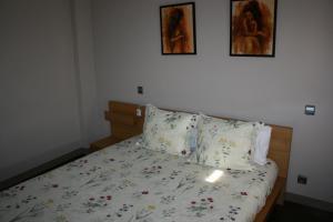 Apartamentos Calle José, Appartamenti  Madrid - big - 28
