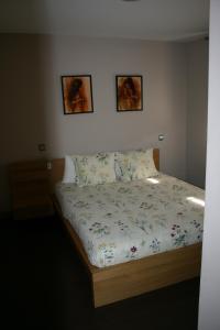 Apartamentos Calle José, Appartamenti  Madrid - big - 30