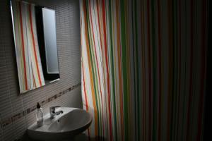 Apartamentos Calle José, Appartamenti  Madrid - big - 31