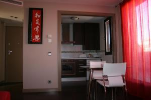 Apartamentos Calle José, Appartamenti  Madrid - big - 32