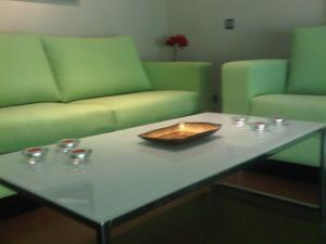 Apartamentos Calle José, Appartamenti  Madrid - big - 35