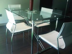 Apartamentos Calle José, Appartamenti  Madrid - big - 36