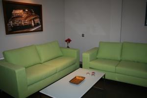 Apartamentos Calle José, Appartamenti  Madrid - big - 39