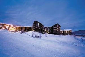 Trysil Hotels