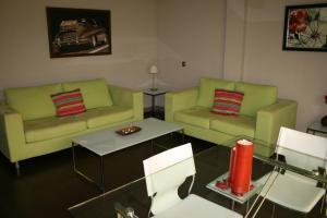 Apartamentos Calle José, Appartamenti  Madrid - big - 71