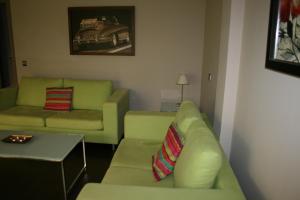 Apartamentos Calle José, Appartamenti  Madrid - big - 41