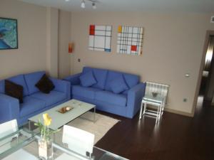 Apartamentos Calle José, Апартаменты  Мадрид - big - 24