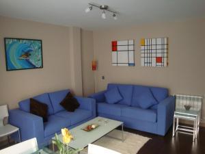 Apartamentos Calle José, Апартаменты  Мадрид - big - 70