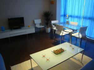Apartamentos Calle José, Appartamenti  Madrid - big - 56