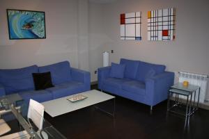 Apartamentos Calle José, Апартаменты  Мадрид - big - 23